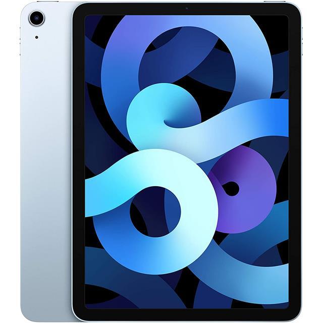 "Apple 10.9"" 全面屏iPad Air第4代立省$70!"