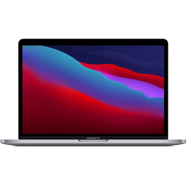 """苹果13.3""""MacBook Pro M1芯片512GB立减$100"""