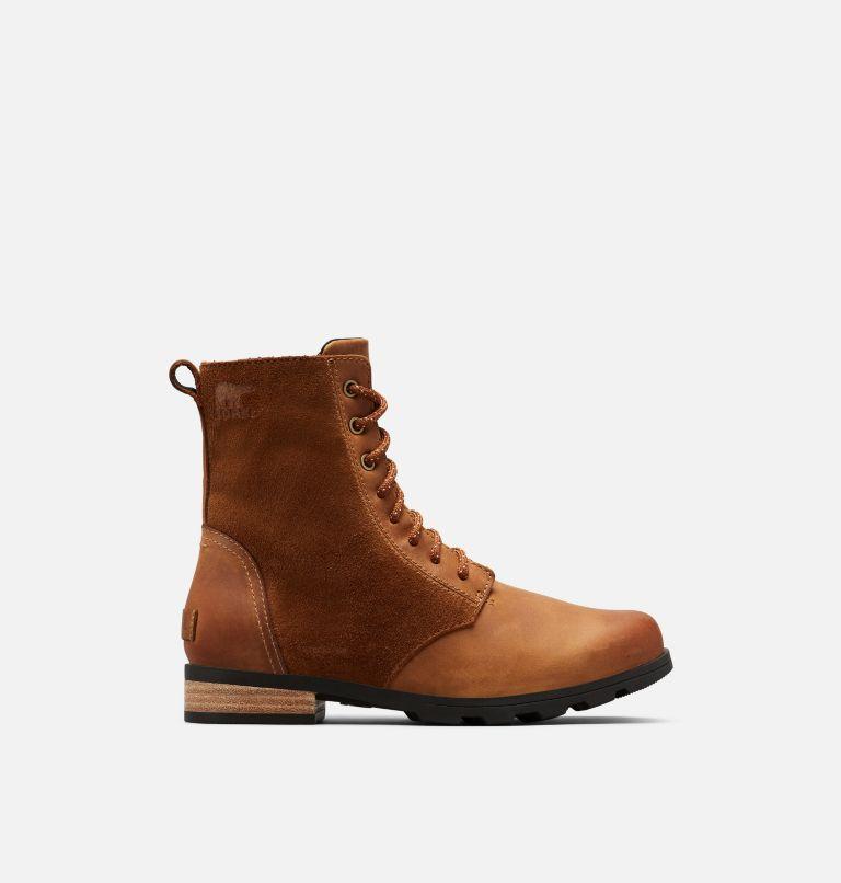 图片 Sorel Emelie皮革拼接女靴低至$142.9原价$190