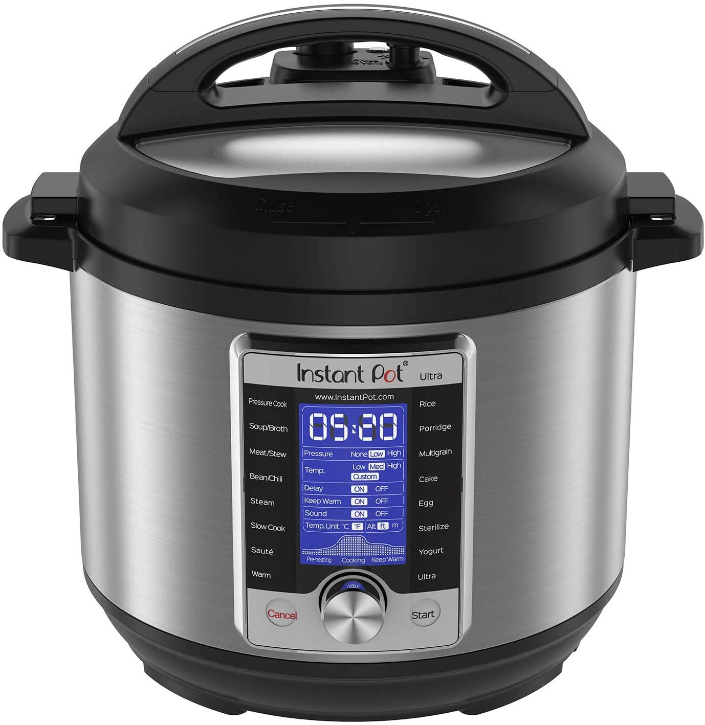 instant-pot-ultra-electric-pressure-cooker-6-quart-10-in-1-stainless-steel-2021-2-28