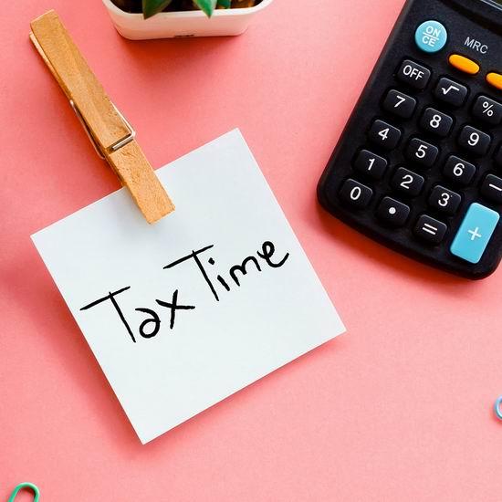 2021报税季,多款政府认证报税软件免费下载!内附软件介绍!