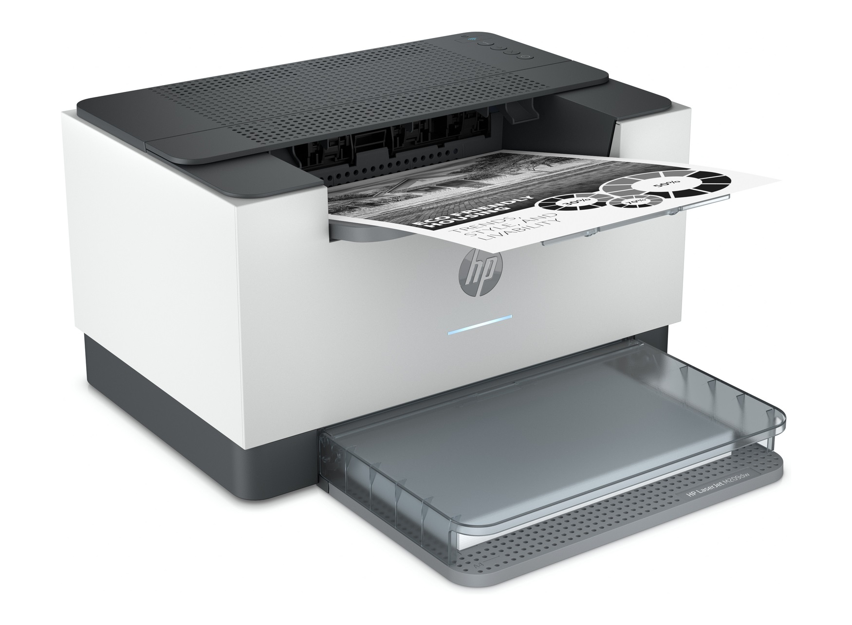惠普 HP Plus打印机满$200减$50!2年质保