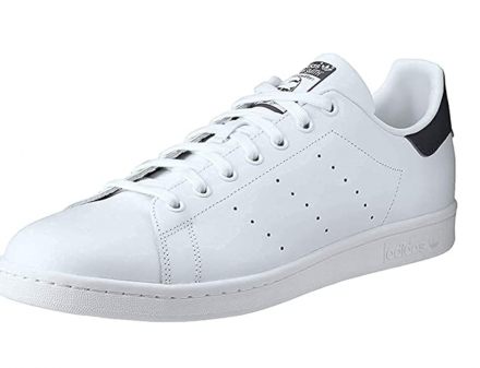 adidas-stan-smith-black-tailed-little-white-shoes-40-off-men-and-women-can-wear-2021-1-20