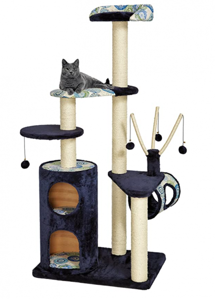midwest-5-storey-large-luxury-cat-tree-6816-claw-grinding-artifact-2021-2-24