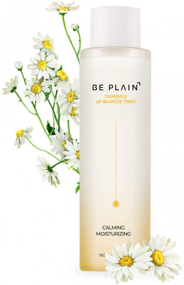 be-plain-korean-niche-chamomile-weak-acid-soothing-skin-care-lotion-2021-3-22