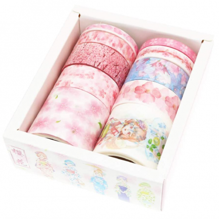 sakura-decoration-stationery-1299-receive-10-rolls-of-sakura-diy-paper-tape-2021-4-5