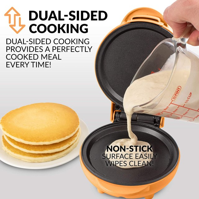 nostalgia-mini-double-sided-electric-frying-pan-breakfast-artifact-2021-4-12