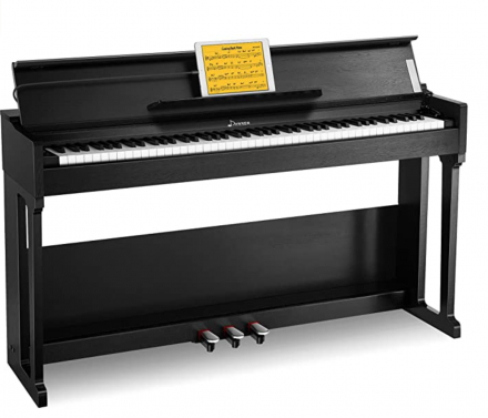 donner-88-key-electric-piano-with-recording-function-support-earphone-mode-2021-4-14