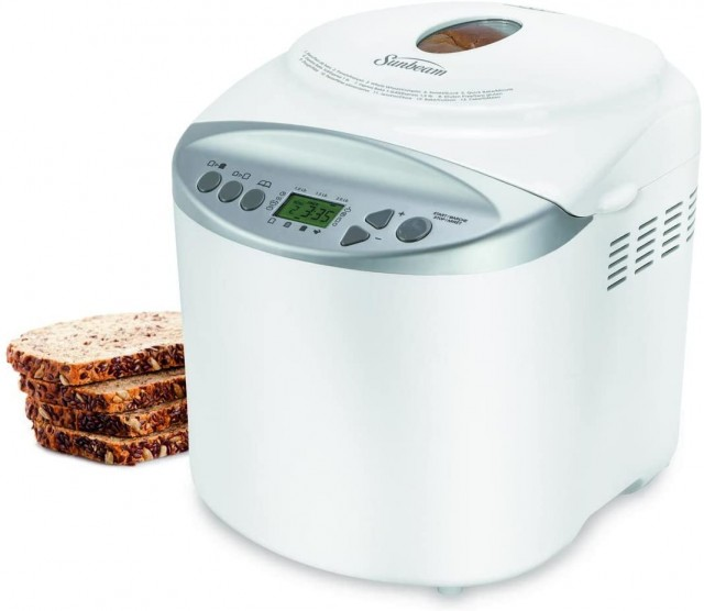sunbeam-home-automatic-bread-machine-taste-delicious-bread-easily-2021-4-18