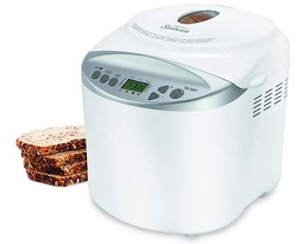 sunbeam-home-automatic-bread-maker-6999-can-also-make-steamed-buns-2021-4-20