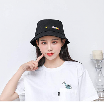 jyhope-cute-pac-man-fisherman-hat-176-both-men-and-women-are-available-2021-4-21
